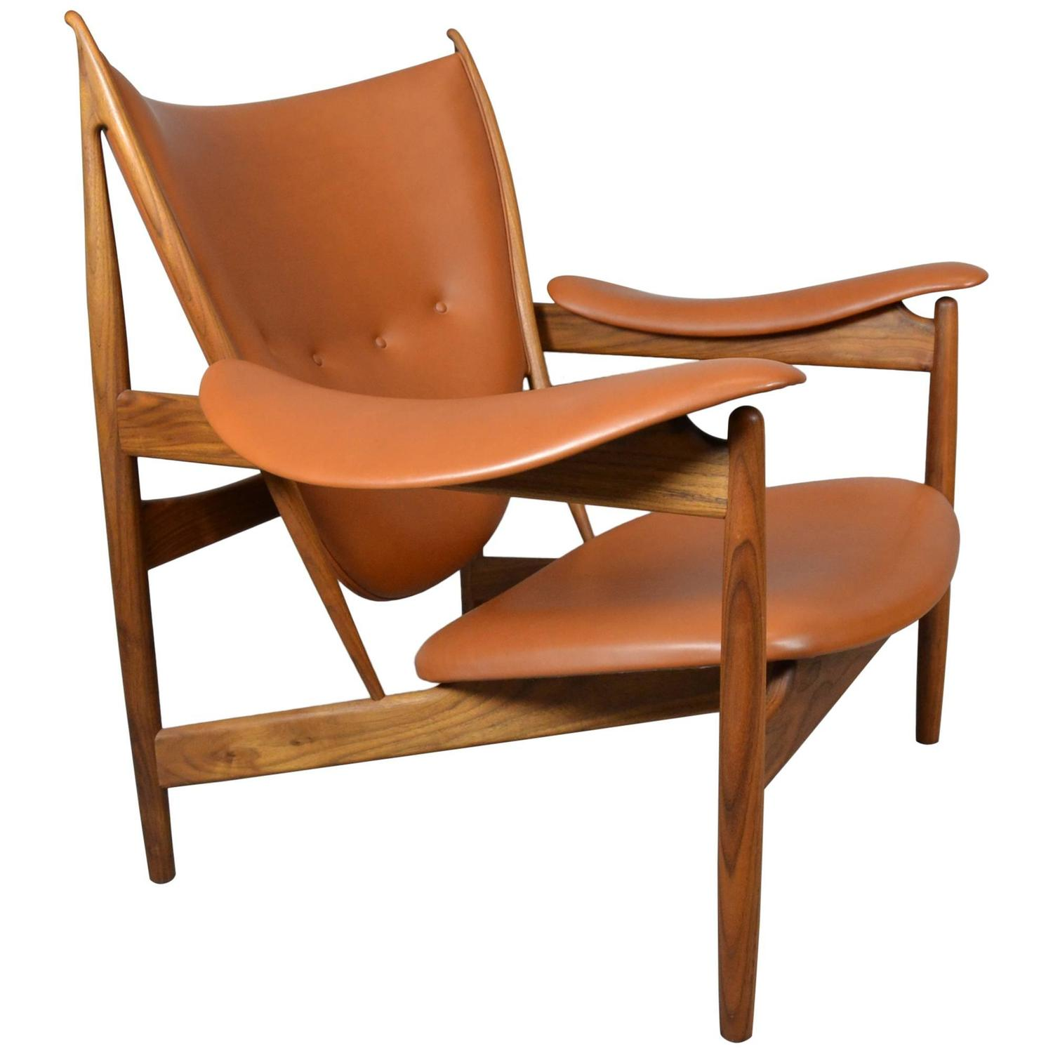 Finn Juhl Chieftain Chair By Onecollection At 1stdibs