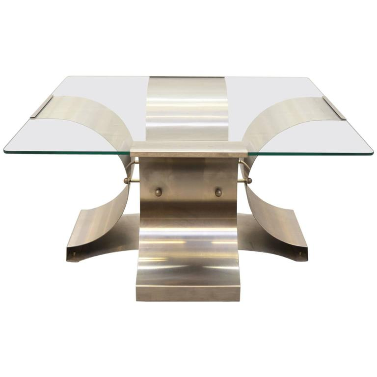 Coffee Table by François Monnet