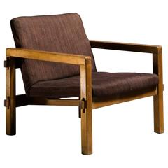 Reino Ruokolainen Armchair from the Finn Form Collection, Finland, 1960s