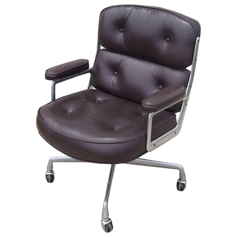 Time-Life Executive Chair by Charles and Ray Eames for Herman Miller For Sale