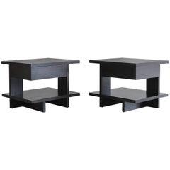 Fairfax End Tables