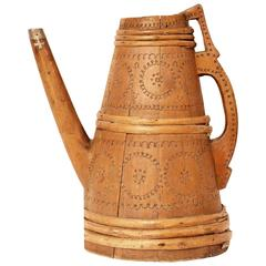 18th Century Norwegian Beer Tankard