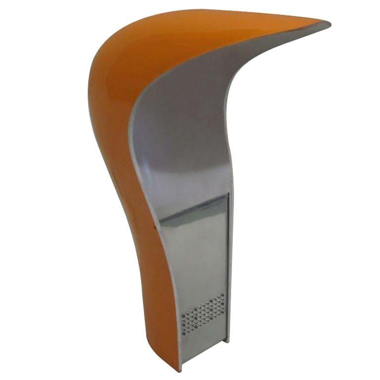 Italian Mid-Century Modern Plastic 'Pelota' Table Lamp by Casati and Ponzio For Sale