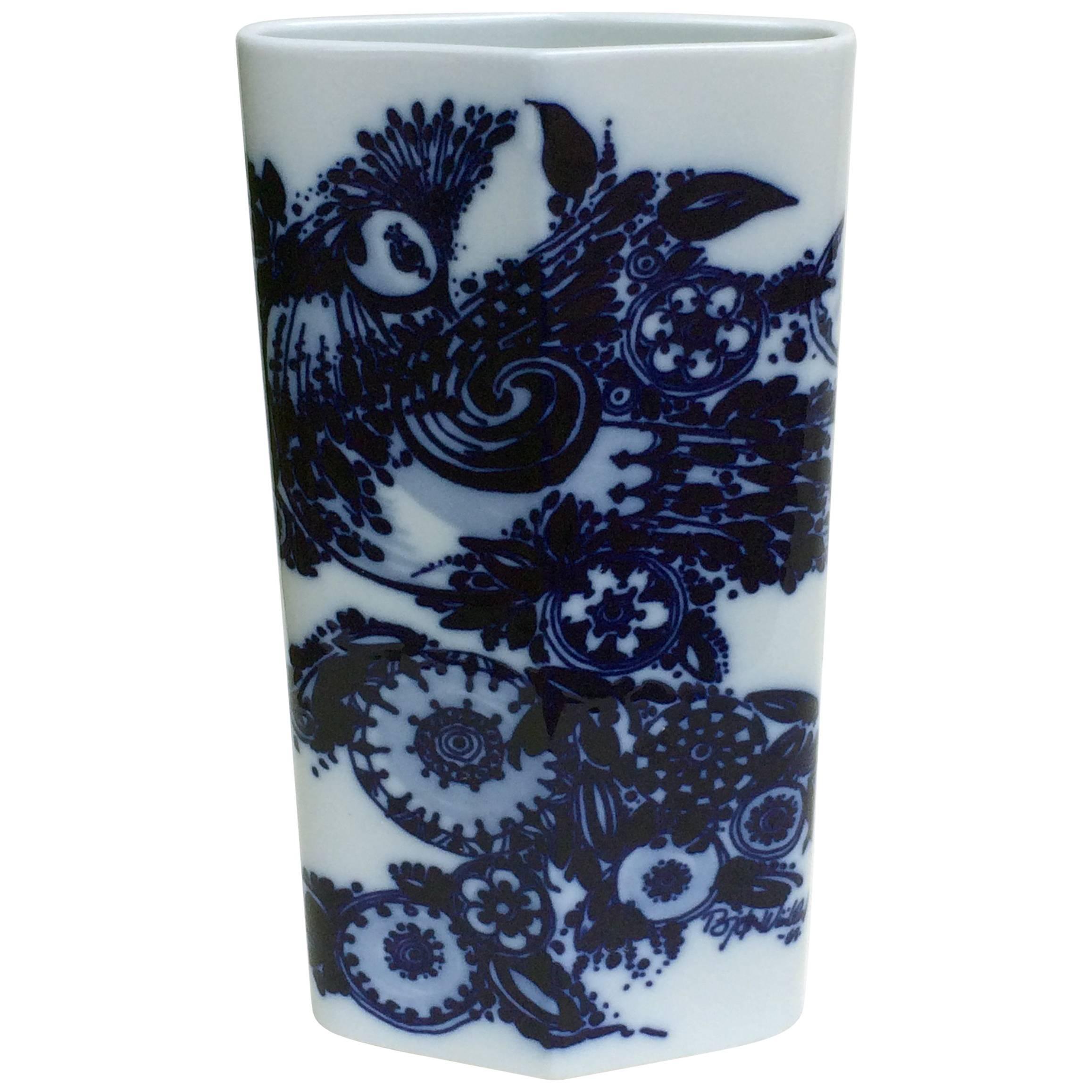 Bjorn Wiinblad Vase