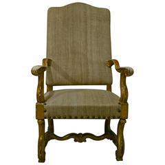 Armchair, circa 18th Century