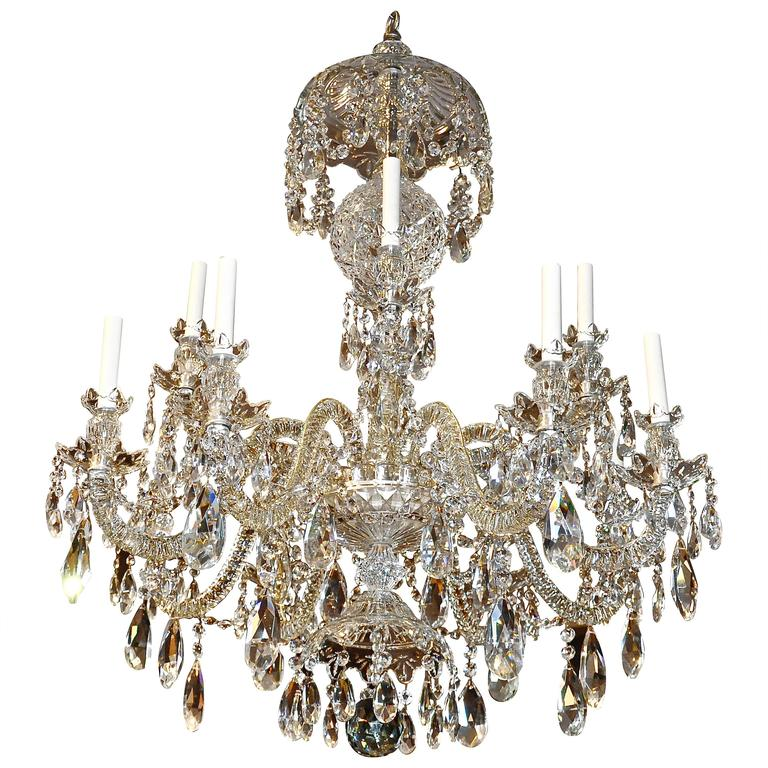 Antique Chandeliers For Sale Ireland