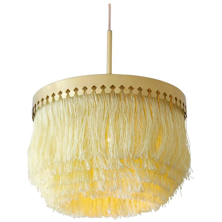 Vintage Hans-Agne Jakobsson Ceiling Lamp For Sale