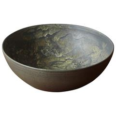 Kasper Würtz One-Off Mighty Stoneware Bowl