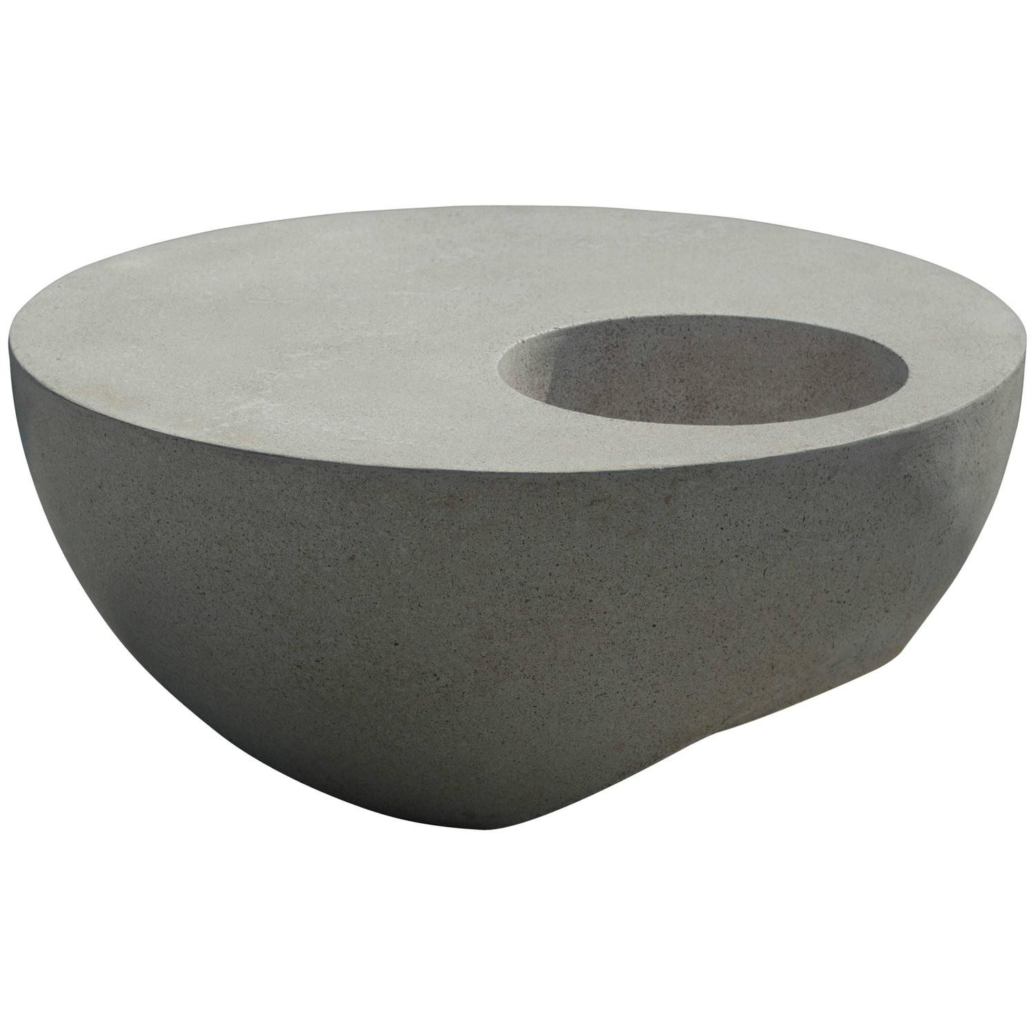 Hemisphere Sculptural Object Seat By May Furniture Outdoor For Sale At 1stdibs