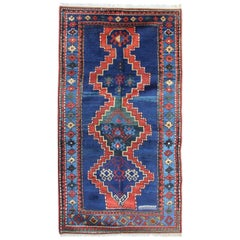 Antique Caucasian Kazak Rugs