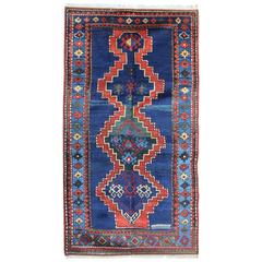 Antique Caucasian Kazak Rugs
