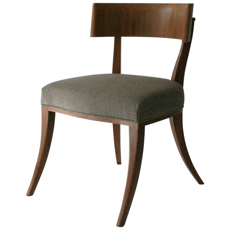 The Lord Leighton Klismos Dining Chair For Sale At 1stdibs