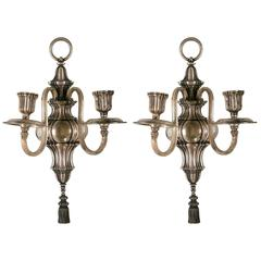 Early Caldwell Sconces