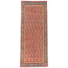Antique Bakshaish Gallery Carpet