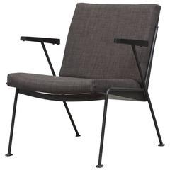 Ahrend de Cirkel Oase Lounge Chair by Wim Reitveld