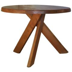Table T 21 a Pierre Chapo 1970 Elm