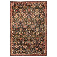 Antique Persian Ziegler Mahal Rug from Sultanabad