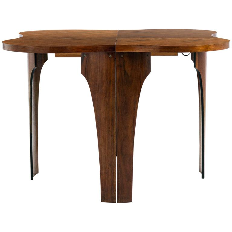 Elegant Dining Room Table Extendable