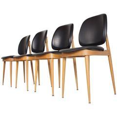 special artifort pied de poule cleopatra chaise longue. Black Bedroom Furniture Sets. Home Design Ideas