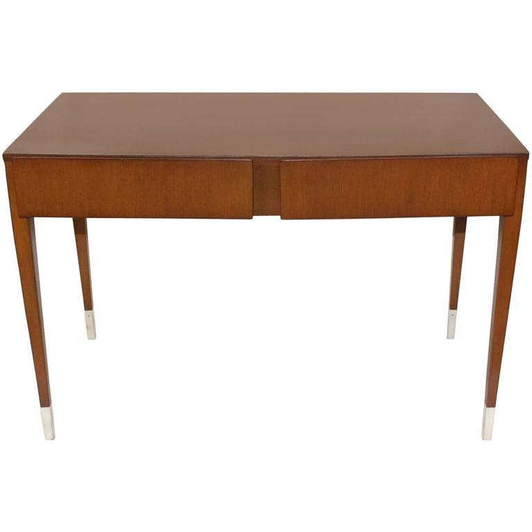 Rare Gio Ponti Desk For Sale