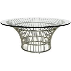 Coffee Table after Warren Platner