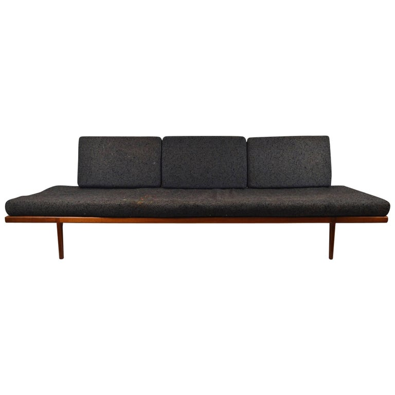 Rare Smilow Daybed Couch For Sale