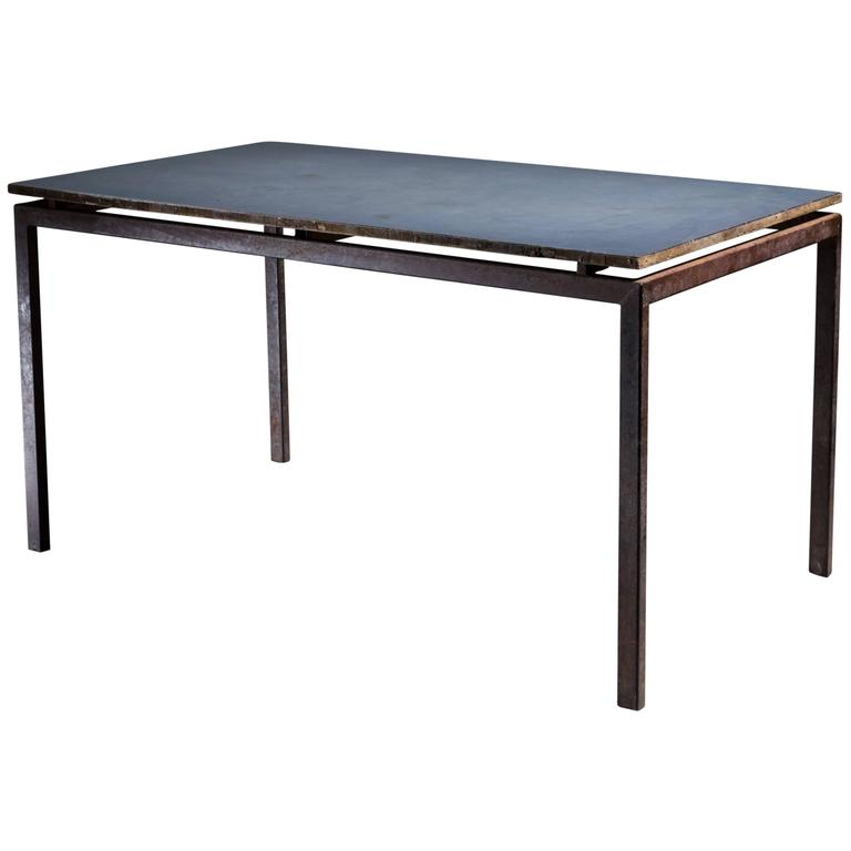 Charlotte perriand cansado table france 1950s for sale at 1stdibs - Table charlotte perriand ...