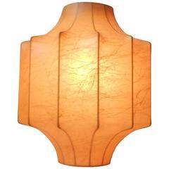 1960s Flos Cocoon Pendant Lamp by Achille Castiglioni /Pier Giacomo Castiglioni