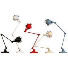 Signal Desk Lamp by Jielde