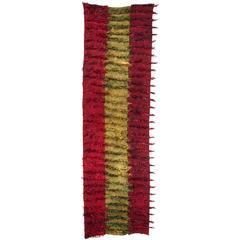 Mid-20th Century Anatolian Turkish Angora Filikli Rug