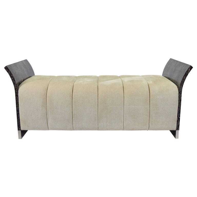 """RC Byers """"Townsend"""" Bench"""