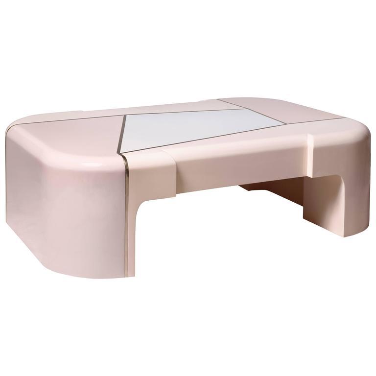 Pinkk Coffee Table 1