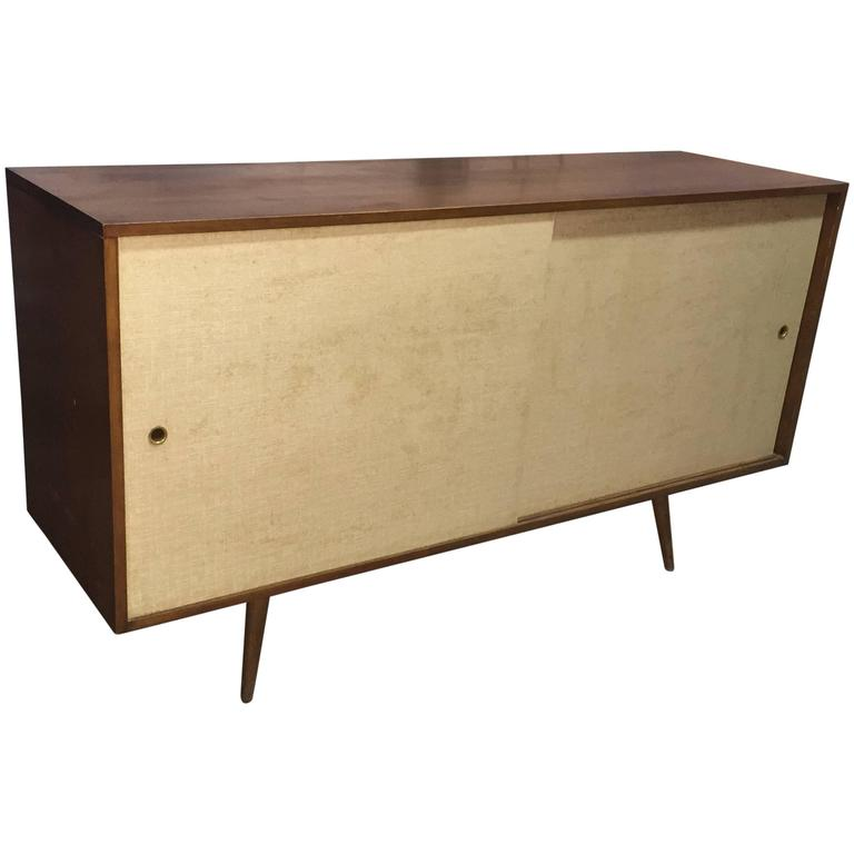 Paul McCobb Planner Group Sideboard