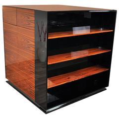 Designer-Sideboard Cube Extra Large