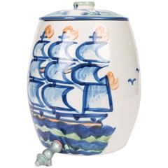 Hadley Pottery Water Cooler