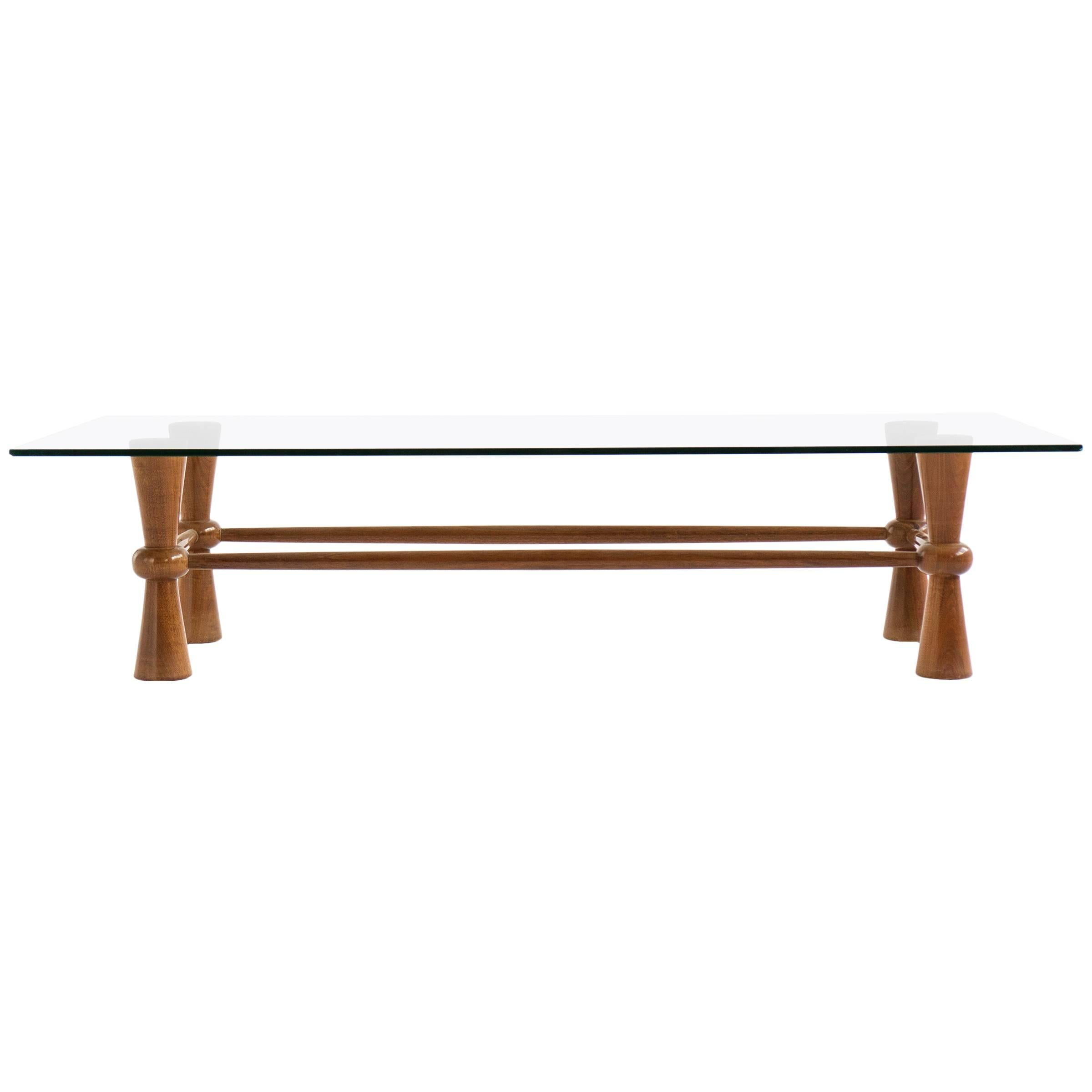 American Crafted Coffee Table
