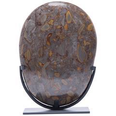 Pudding Stone on Mount