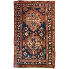 Notable 19th Century Kazak Rug