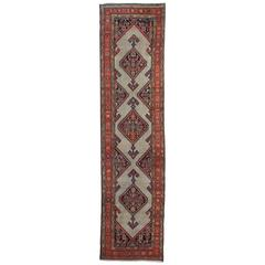 Antique Persian Style Rugs, Sarab Carpet Runners