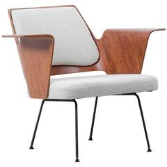 Robin Day Festival Hall Chair Hille, UK, 1951