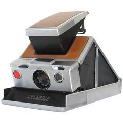 Vintage Polaroid 'SX-70' Folding Land Camera, 1970s