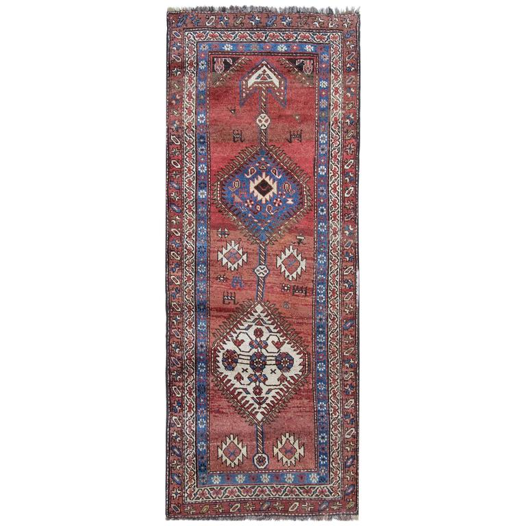 Antique Rugs, Sarab Carpet Runners, Persian Rugs, Carpet from Azerbaijan
