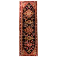 Antique Persian Rugs, Karabagh Carpet Runners from Caucasus