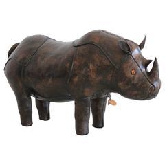 Omersa Rhinoceros