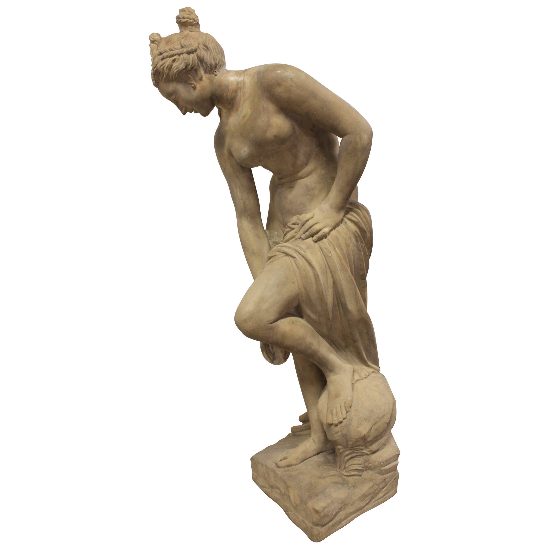 19th Century Marble Sculpture