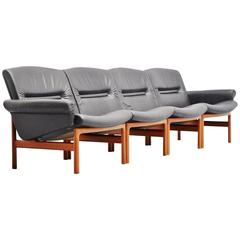 Danish Elemented Sofa Made in Denmark, 1965