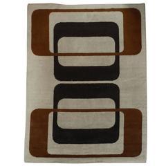 Madison, 1970 Woolen Carpet