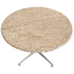 Granite Top Herman Miller La Fonda Table