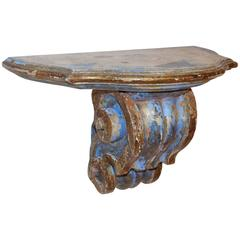Large Classical Brazilian Wall Bracket