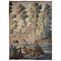 Flemish Tapestry, circa 1700